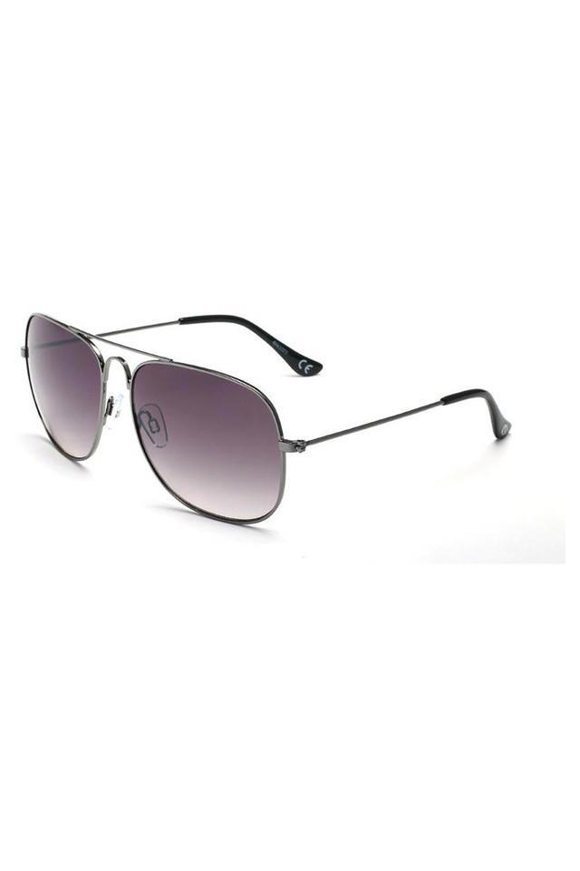 Mens Full Rim Aviator Sunglasses - 2060 C4 S