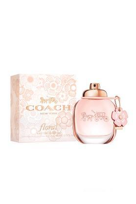 Floral Eau De Parfum - 50ml
