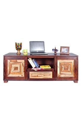 Brown Anne TV Cabinet Unit