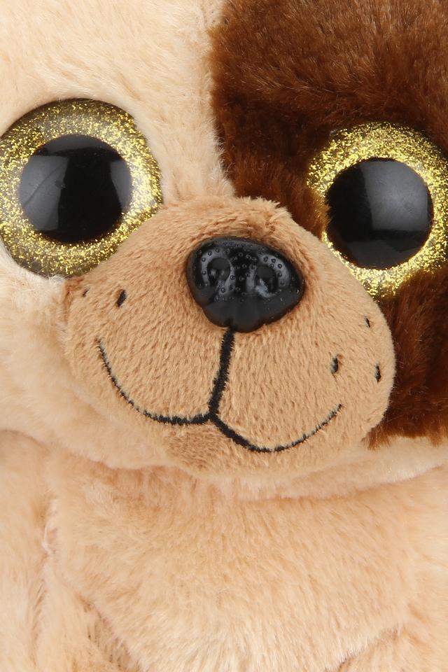 Unisex Dog Soft Toy - 22cm
