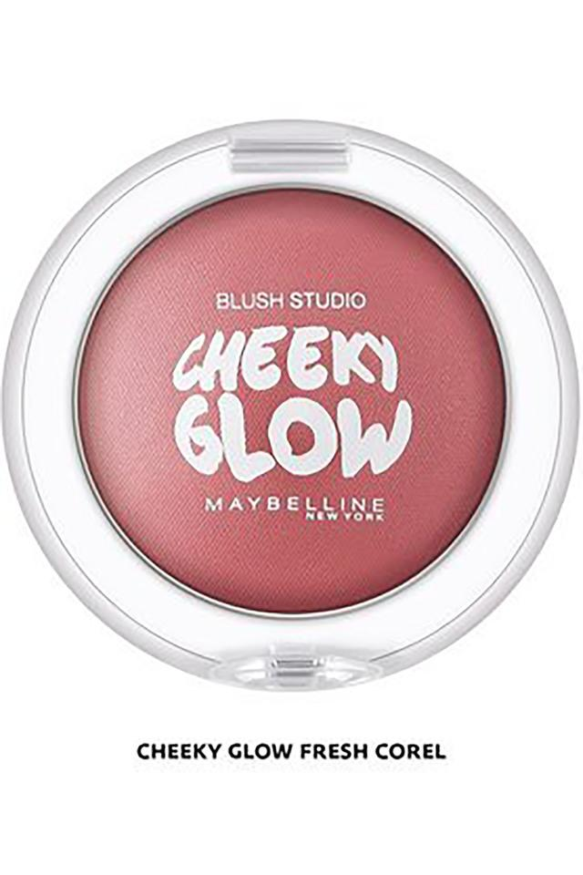 Womens Cheeky Glow Blush