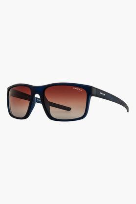 OPIUMWomens Wayfarer Gradient Dual Sunglasses
