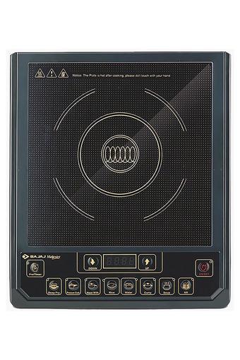 BAJAJ -  BlackKitchen Appliances - Main