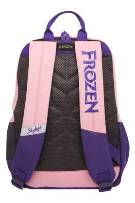 Girls 1 Compartment Zipper Closure Backpack