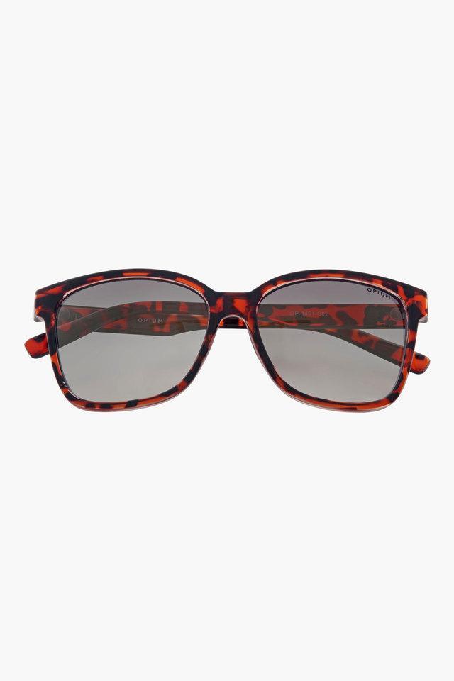 Womens Lifestyle Full Lens Sunglasses