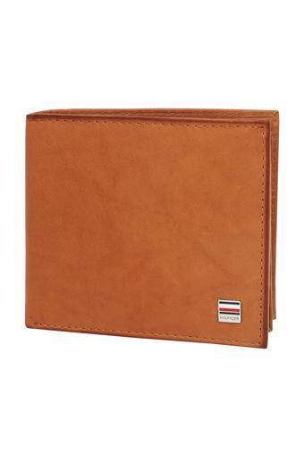 TOMMY HILFIGER -  TanWallets & Card Holders - Main