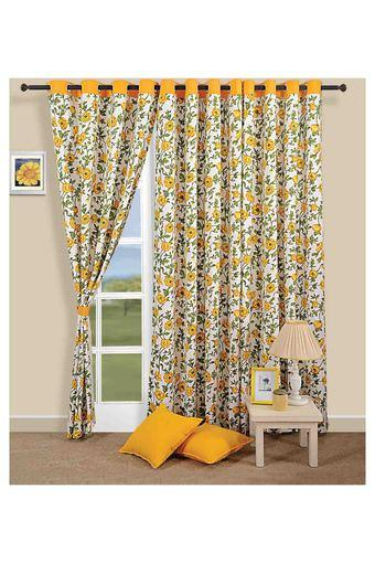 SWAYAM -  Yellow Curtains - Main