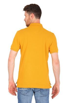 U.S. POLO ASSN. DENIM - Imperial YellowT-Shirts & Polos - 1