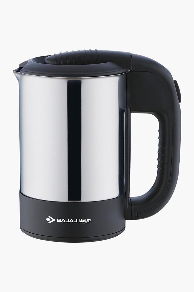 Stainless Steel Kitchen and Travel Kettle 0.5 ltr + 1100 watts