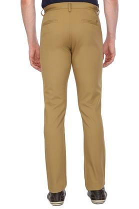 ALLEN SOLLY - KhakiCasual Trousers - 1