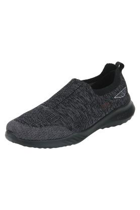 RED TAPE Mens Mesh Slip On Sports Shoes - 203526738_9212