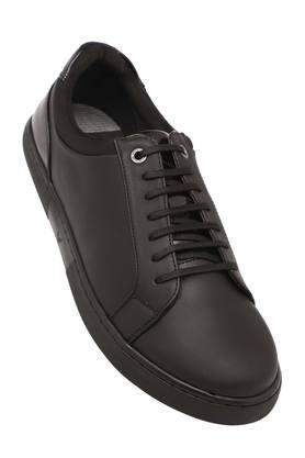 BLACKBERRYS Mens Casual Wear Lace Up Shoes