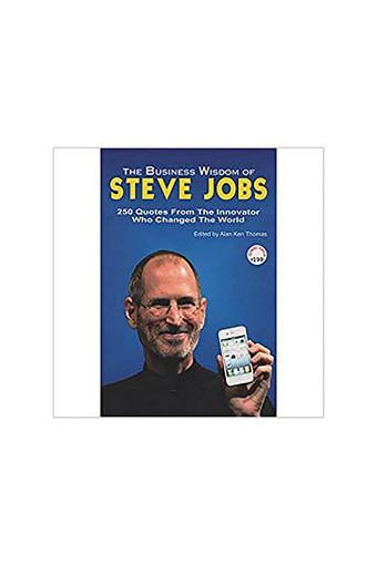 The Business Wisdom of Steve Jobs (General)
