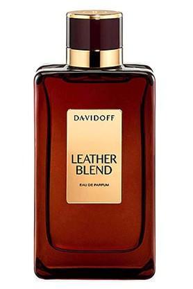 Mens Leather Blend Edp - 100ml