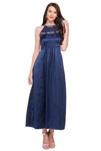 109F -  Navy Dresses - Main