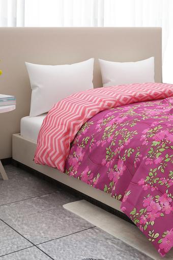 Marvella Printed Single Comforter