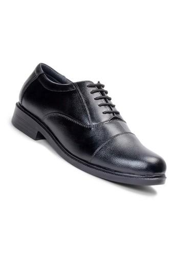 Mens Leather Lace Up Shoes