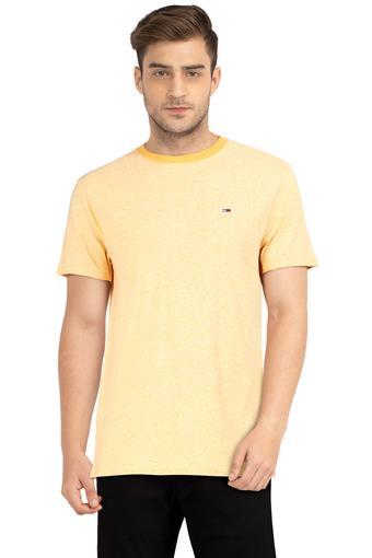 TOMMY HILFIGER -  19-navyT-shirts - Main
