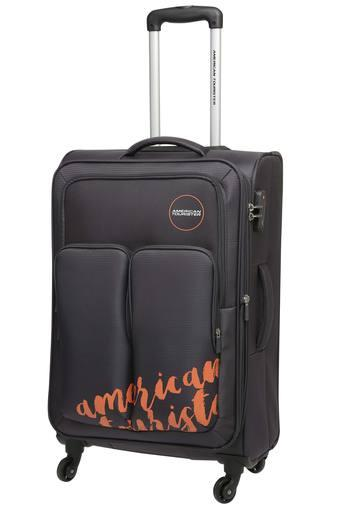 AMERICAN TOURISTER -  Grey Travel Essentials - Main