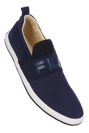 FILA -  NavyCasual Shoes - Main