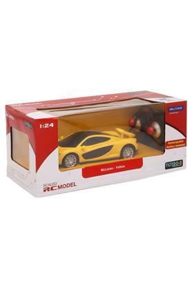 Unisex Turbos McLaren Toy Car