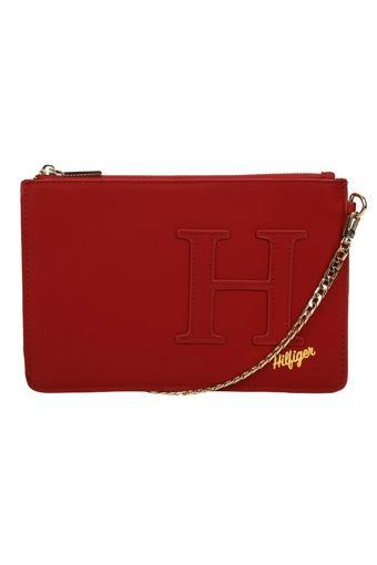 TOMMY HILFIGER -  RedHandbags - Main