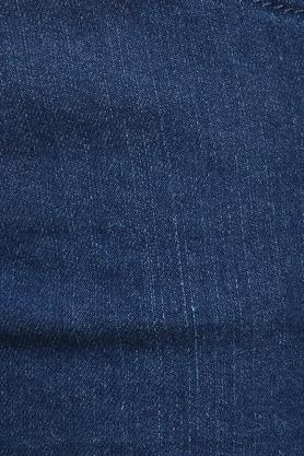 Girls 2 Pocket Rinse Wash Shorts