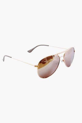 fb60dac86ae6b Buy FASTRACK Unisex Aviator Gradient Sunglasses - M184SL1F ...