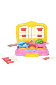 Buy Disney Unisex Peppa Pig Kitchen Set Shoppers Stop