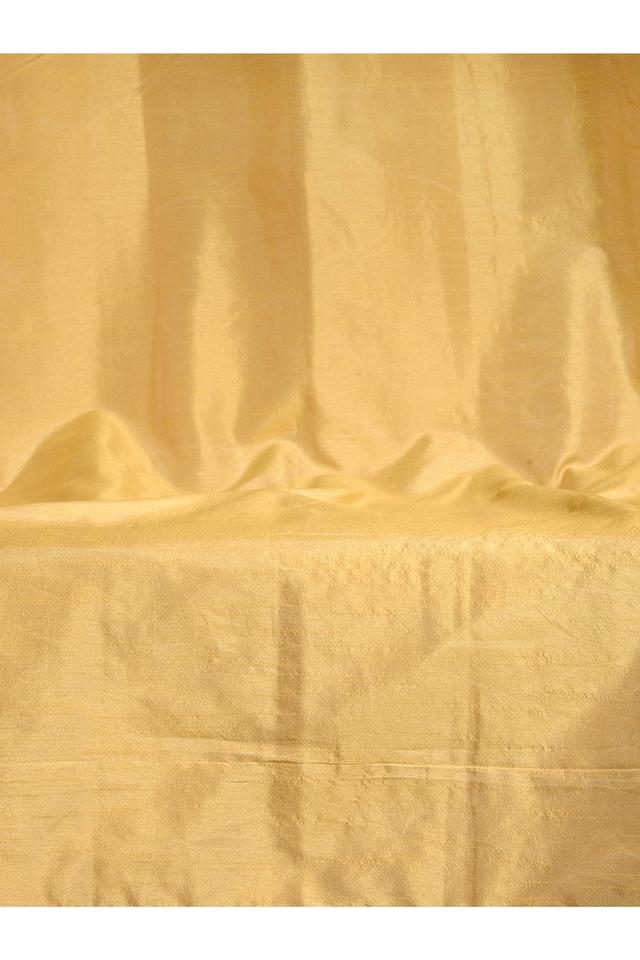 Floral Printed Polyester Window Curtain