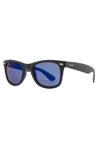 Unisex Wayfarer UV Protected Sunglasses