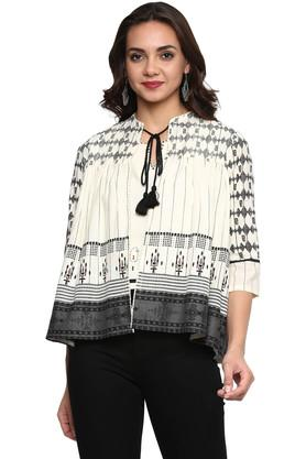 7b8bf5a3f91 Buy W Women Tops & Tees Online | Shoppers Stop