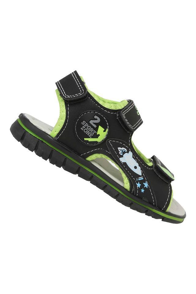 Boys Velcro Closure Floaters
