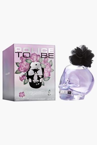 To Be Rose Blossom Eau De Parfum For Women - 125ml