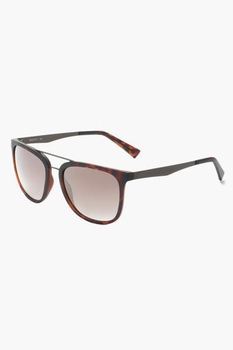 Mens Wayfarer Full Rim Sunglasses - 2155 C2 S