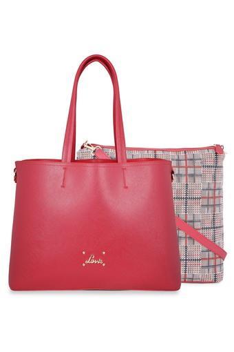 Womens Casual Wear Satchel Handbag