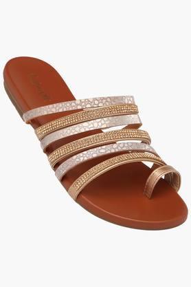 CATWALKWomens Casual Wear Slipon Flats - 202917549
