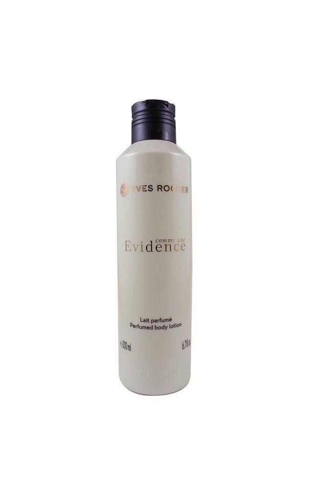 Evidence Perfumed Body Lotion - 200 ML