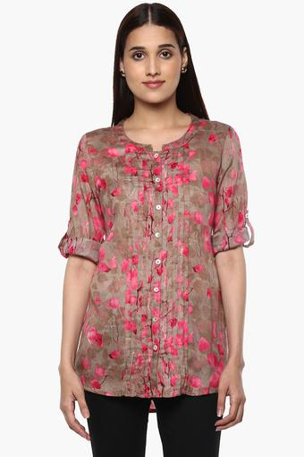 SANAA -  Pink Tops & Tees - Main