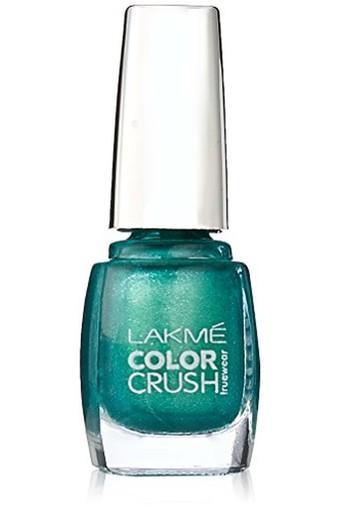 Lakme True Wear Color Crush Nail Color