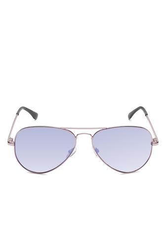Unisex Aviator UV Protected Sunglasses - 2500 - C31