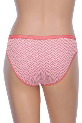 Womens Printed Briefs - Pack of 3