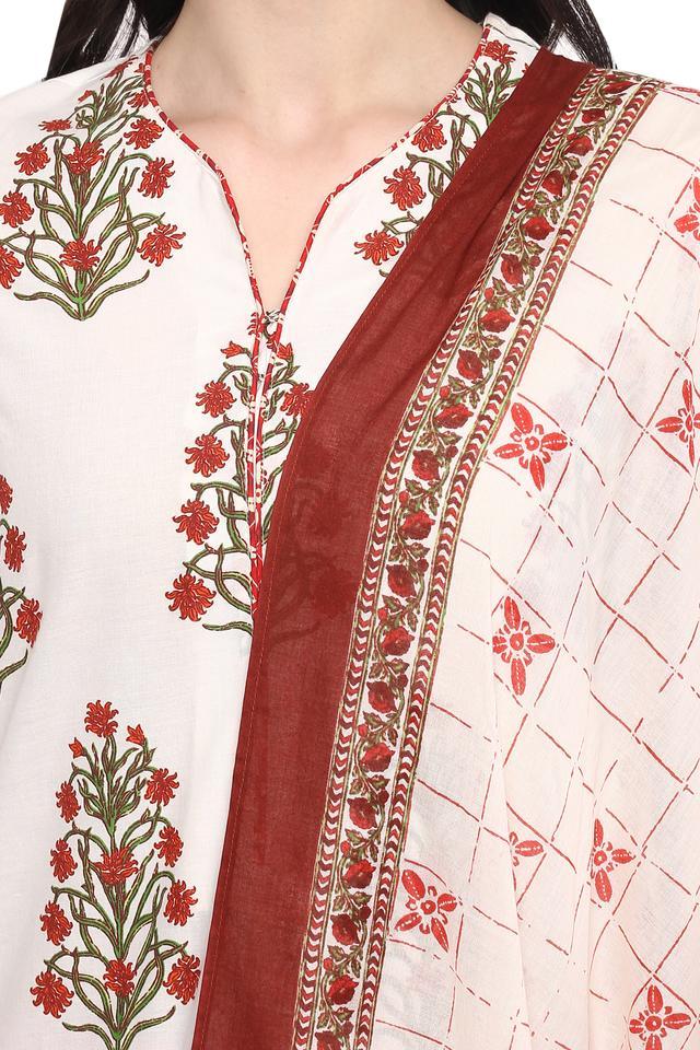 Womens Notched Collar Floral Print Pants Suit