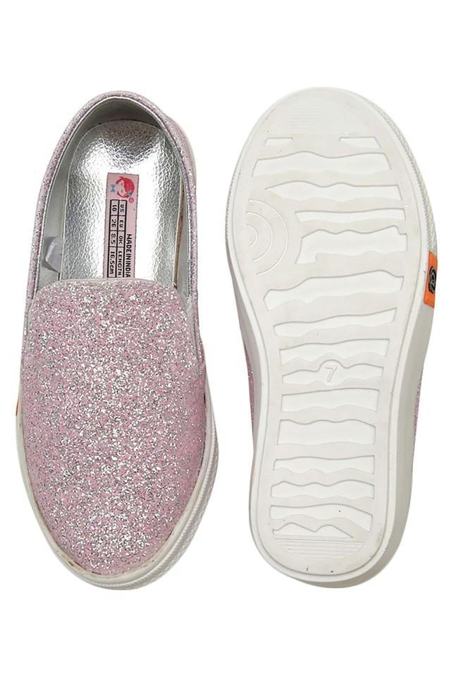 Girl Slipon Loafers