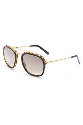 Mens Full Rim Navigator Sunglasses - 2123 C1 S
