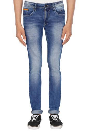 LIFE -  GreyJeans - Main
