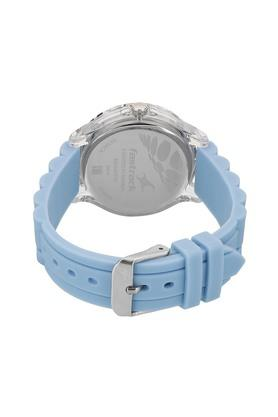 Womens Trendies  Analogue Silicone Watch - 68009PP02