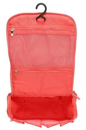 Travel Storage Solid Bag with Wash Sieve