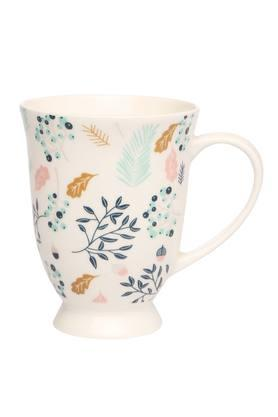 IVY Printed Coffee And Tea Mug