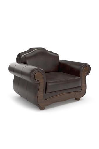Brown Barce Sofa